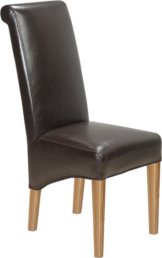 Impressive Brown Leather Dining Chairs 521 x 831 · 63 kB · jpeg